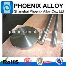 high temperature alloy inconel X-750 nickel alloy