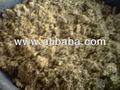 Óleo de semente de algodão bolo