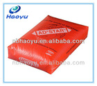 HY-P271 Woven Package Bag, Polymers Bags, 50kg Cement Bag