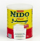 Nido milk 400 grams