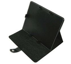 """Black Magic PU Leather Case 9.7"""" Multi-Angle"""
