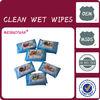 viscose & polyester nonwoven wipe