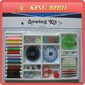 agujas de alta calidad de hilo de coser hilo de coser a mano kit