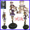 (ACCEPT PAYPAL)23cm the Sheriff of Piltover Caitlyn League of Legends LOL cartoon anime figure toys model supplier