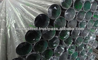 "(3/8"" - 4"") Welded Stainless Steel Round Pipe"