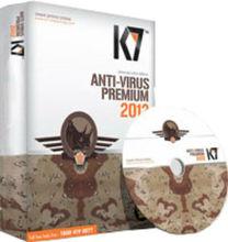K7 Antivirus 1 Year 1 User