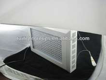 Full Spectrum Intelligent Led Grow Light Panel With Modular Design Independent Three Channels