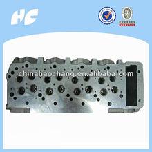 Mitsubishi 4M42 engine cylinder head
