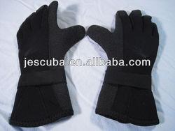 3mm Small Size Kelva Titanium Scuba Diving Gloves