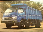 Toyota Dyna Lorry Van Bus