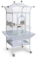 House Style Bird Cage