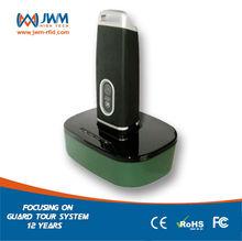 long distance rfid tag reader, guard tour docking station, intelligent rfid guard