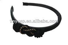 New!!!2014 Fall&Winter bow hairband /headband/hair accessories