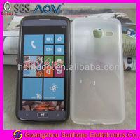 for samsung ATIV S NEO handphone cover glossy design