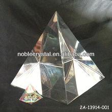 NOBLE Big Crystal Pyramid