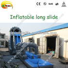 commercial best seller new design inflatable water slide