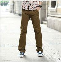 Korean version of casual men's pants three-color (10.16)