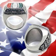Custom Rings, Stainless Steel US Military Rings