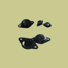 excellent wear resistance vibration rubber shock isolator
