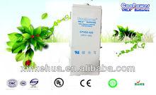 Shen Zhen OPZV 2V420AH Solar Battery