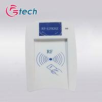 125KHZ magnetic card reader encoder for hotel