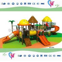 HL-9101 New Park Amusement Kids Outdoor Play Area