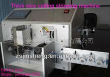 cnc cutting machine/automatic cutting stripping machine/digital stripping machine tool