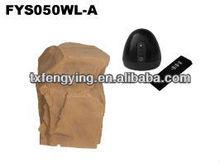 2.4Ghz 8in Wireless Outdoor Rock Subwoofer Speaker FYS050WL-A