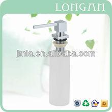 2014 elegant brass liquid dispensing machine