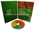 DVD authoring and printing service