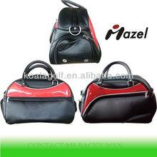 Golf Bags,Golf Boston Bags,Pu leather Golf Bags,Custom Golf Boston Bag