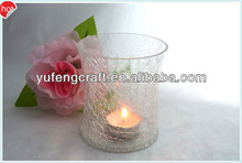 flameless candle scented candle gifts & crafts led pvc christmas box