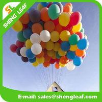 Latex free balloons helium balloon