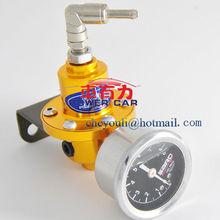 Hot Selling Standard Fuel Regulator for Racing and Sport Car