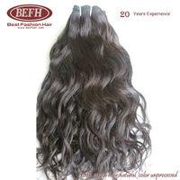 wholesale cheap brazilian virgin remy human natural hair weaves for black women