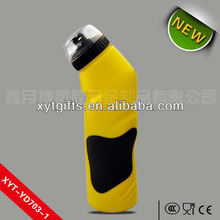750ml hot sale plastic sports bottle /plastic drink container