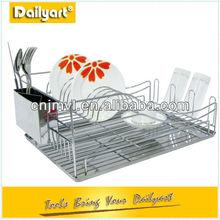 Stainless steel tray wire basket shelf kitchen