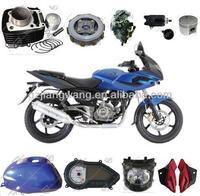 Best seller bajaj pulsar 180 parts with low price
