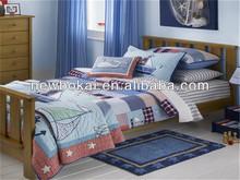 modern bed -Freckles Duvet Cover Set - Ahoy