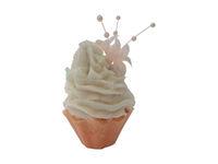 Bath Creamer/ bath cupcake