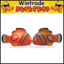 Fish Bath Toy Clown Fish