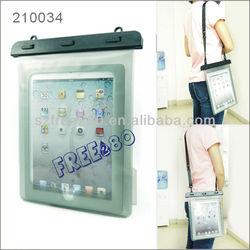 """PVC Waterproof Bag for iPad 2 3 9.7"""" Tablet"""