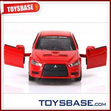 1:32 Mitsubishi Die Cast Miniature Car Model Toy