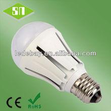 5630smd 5w 7w LED BULB 10w 7w led bulb parts