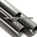 de água galvanizado tubo de aço