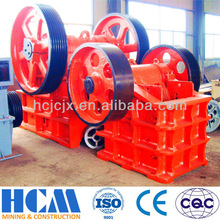 2013 New and Hot Sale portable jaw crusher plant