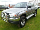 Toyota Hilux 2.5 4dr EX 270 4X4 DIESEL, 1501762