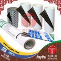 especificações de pe filme plástico fabricantes
