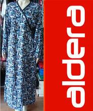 Prayer Clothes Garments For Women For Ladies Prayer Cloth Prayer Dress Made in Turkey 100% COTTON by ALDERA DIS TICARET