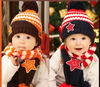 Children beanie hat knitting pattern korean beanie hats